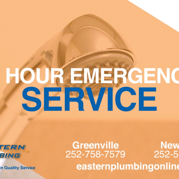 Eastern Plumbing video created by Igoe Creative