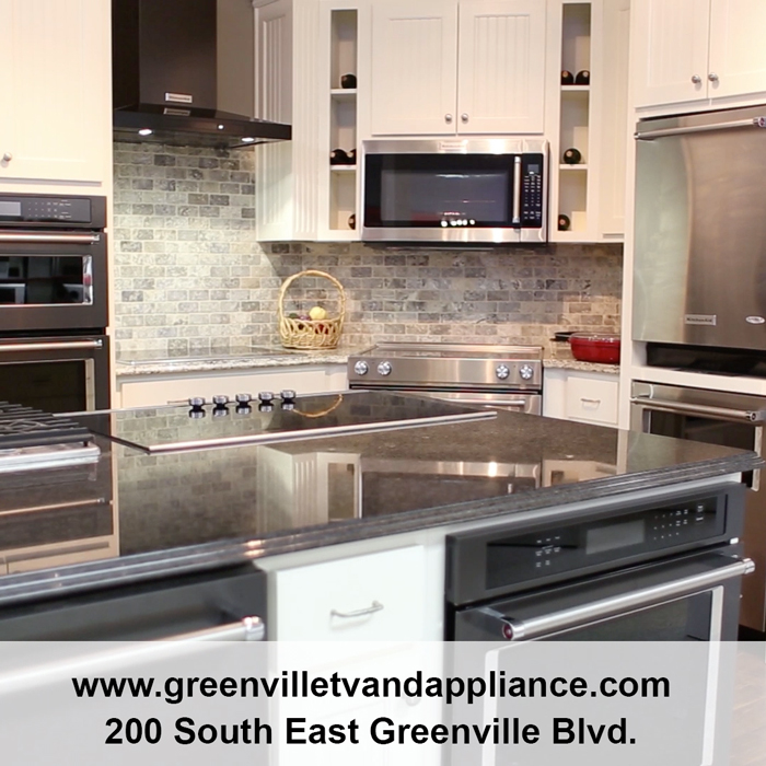 Greenville TV and Appliance