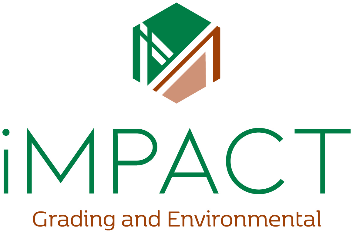 iMpact Grading and Environmental LLC logo