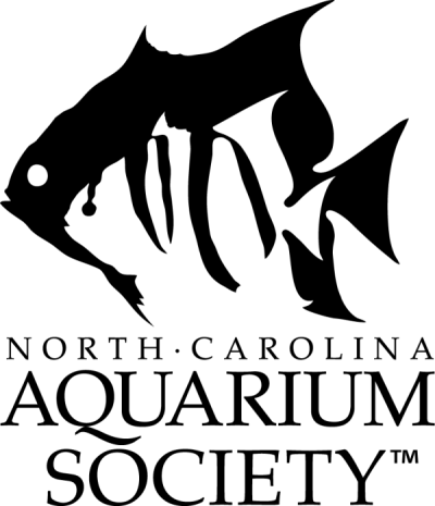 NC Aquarium Society Logo